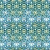 абстрактная геометрическая картина безшовная Стоковое Фото