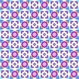 абстрактная геометрическая картина бесплатная иллюстрация