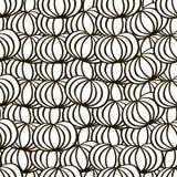 абстрактная геометрическая картина Стоковые Фотографии RF