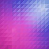 абстрактная геометрическая картина иллюстрация вектора