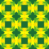 Абстрактная геометрическая предпосылка текстуры картины вектор графической иллюстрации 4 коров установленный , дизайн вектора Иллюстрация вектора