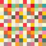 Абстрактная геометрическая предпосылка Стоковые Изображения