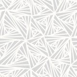 Абстрактная геометрическая светлая картина вектора Стоковые Фотографии RF