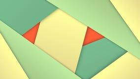 абстрактная геометрия предпосылки Стоковые Изображения