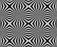 абстрактная геометрия Стоковое фото RF