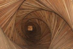 Абстрактная геометрия Стоковая Фотография RF
