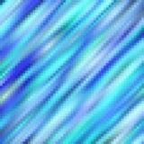 Абстрактная голубая мозаика с квадратом Стоковые Изображения RF