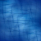 Абстрактная голубая предпосылка Стоковые Изображения