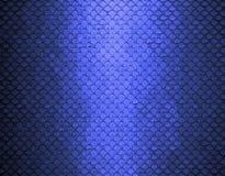 Абстрактная голубая текстура предпосылки Стоковое Изображение