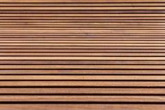 Абстрактная деревянная предпосылка Стоковая Фотография