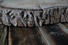 Абстрактная деревянная текстура естественная стоковые фотографии rf