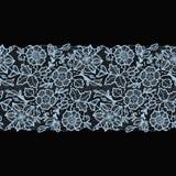 Абстрактная лента шнурка Стоковая Фотография RF