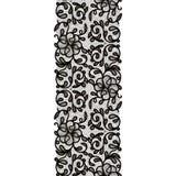 Абстрактная лента шнурка Стоковое фото RF