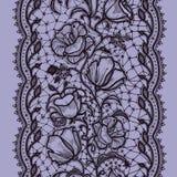 Абстрактная лента шнурка Стоковое Фото
