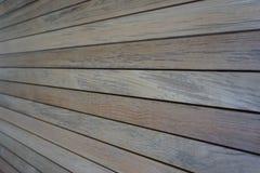 Абстрактная деревянная решетина Стоковая Фотография RF