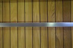 Абстрактная деревянная решетина Стоковые Фотографии RF
