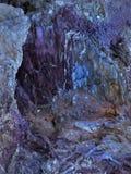 Абстрактная естественная каменная картина, текстура, предпосылка Стоковые Изображения RF
