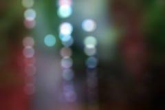 абстрактная запачканная предпосылка Стоковые Изображения