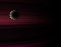 абстрактная звезда Стоковое Фото
