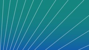 Абстрактная зеленая и голубая предпосылка градиента с нашивками в различном угле также вектор иллюстрации притяжки corel бесплатная иллюстрация