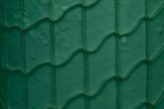 Абстрактная зеленая предпосылка с решеткой стоковая фотография rf