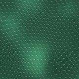 Абстрактная зеленая текстура предпосылки Стоковая Фотография