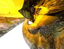 абстрактная земля Стоковые Фото