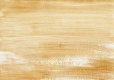 Абстрактная золотая предпосылка картины иллюстрация вектора