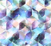 абстрактная диагональ предпосылки иллюстрация вектора