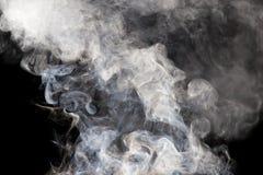 абстрактная диаграмма дым Стоковые Фотографии RF