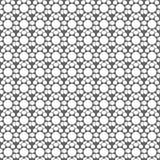 абстрактная иллюстрация делает по образцу безшовный вектор Стоковое Фото