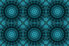 Абстрактная иллюстрация на предпосылке Стоковые Изображения RF