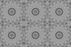 Абстрактная иллюстрация на предпосылке Стоковое Изображение