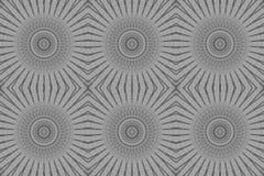 Абстрактная иллюстрация на предпосылке Стоковое Изображение RF