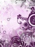 абстрактная иллюстрация Стоковое Изображение RF