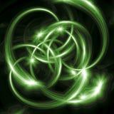 Абстрактная линия дизайны Стоковые Фотографии RF