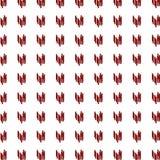 Абстрактная линия изображение неизрасходованного запаса королевской власти картины повторения Seamles Стоковые Фото