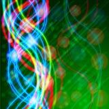 абстрактная иллюстрация Стоковая Фотография
