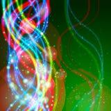абстрактная иллюстрация Стоковые Фото