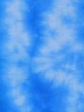 Абстрактная картина батика Стоковое фото RF