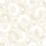 абстрактная картина безшовная Стоковая Фотография RF