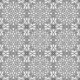 Абстрактная картина для крася doodle Стоковое Изображение