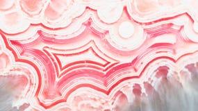 Абстрактная картина камня агата Стоковое Изображение RF