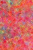 абстрактная картина конструкции Стоковое Изображение
