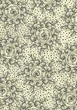 Абстрактная картина орнамента бесплатная иллюстрация