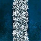 Абстрактная картина шнурка на предпосылке grunge. Стоковые Фото