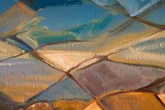 абстрактная картина стоковое изображение rf