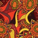 абстрактная картина Стоковое Фото