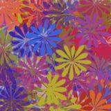 абстрактная картина 71 Стоковые Фотографии RF