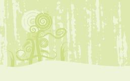 абстрактная картина grunge Стоковые Изображения RF